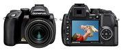 Olympus SP-570 UZ Digital Camera