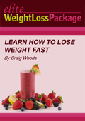 E-books:  Elite Weight Loss Package
