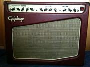 Epiphone Triggerman 60 DSP Amplifier