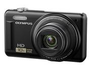 OLYPMUS D-720 14MP WIDE ANGLE DIGITAL CAMERA