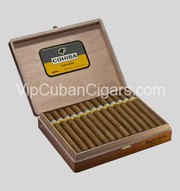 Cohiba Esplendidos - 25 Habanos Cuban Cigars - 100% Authentic-www.vipc
