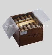 Cohiba Robustos - 25 Habanos Cuban Cigars - 100% Authenticwww.vipcuban