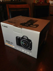 For sale CANON EOS 5D Mark III Kit (EF 24-105 F4L IS USM)