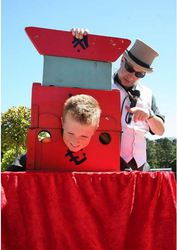 Action Entertainments Provides Magicians for childrens parties in Cork