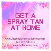 Mobile Spray Tan Therapist