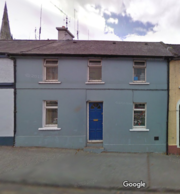 Midleton co.cork 2bed terrace house for sale near town centre