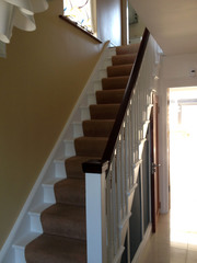 Painter & Decorator interior- exterior - www.freshcoat.ie