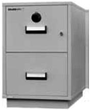 Chubb Survivafile 2 drawer/3drawer & 4 drawer units