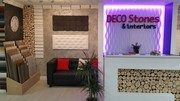 Building & renovation with Decostones