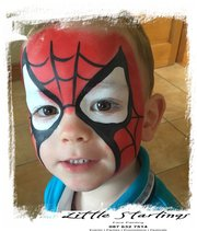 Face Painting Kid's Party Entertainment CORK