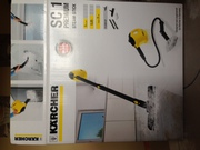 New unwanted gift  - SC 1 KARCHER Steam Stick   accesories