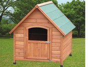 Find the Promising Solution for Dog Kennel at Realistic Prices