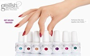 Gelish Nail Courses Cork