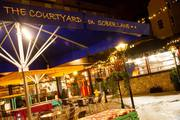 Experience of Outdoor Parties with the Courtyard on Sober Lane
