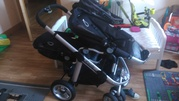 icandy double buggy