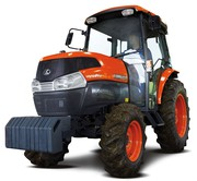 High Performance New Tractors for Sale at Atkins