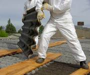 Asbestos Disposal Service in Ireland - Asbestaway