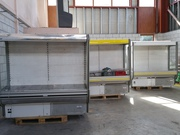 Commercial Display Coolers / Fridges