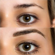 eyebrow3D  MICROBLADING & EYELAHES EXTENSIONS