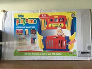 Free Playpen/Playzone (indoor & outdoor)