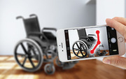 Wheelchair Assistive Technology-safecaretechnologies