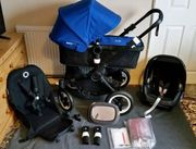 Buy Brand New Bugaboo buffalo Ex display