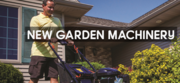 Browse the Great Garden Equipment at Atkins