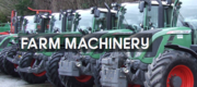 Know About the Farm Machinery at Atkins