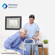 Advice And Assistance For The Fair Deal Nursing Home Scheme