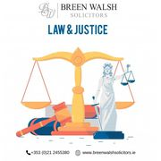 Legal Firms In Cork Ireland | Breen Walsh Solicitors