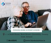 Fair Deal Nursing Home Support Scheme 2020