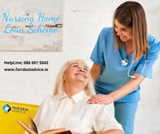 Get Professional Advice On Nursing Home Loan Scheme