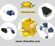 Wide Range Of Plugs & Adaptors To Meet Your Diverse Needs