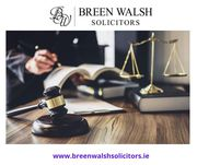 Personal Injury Solicitors Cork - Breen Walsh Offers Online Assistance