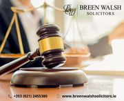 Let The Best Solicitors In Cork City Handle Your Injury Case