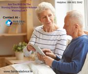 Get Professional Assistance In Getting Nursing Home Support Scheme