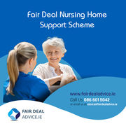 Get Independent & Impartial Advice On Fair Deal Scheme
