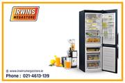 Keep Food Fresher Longer With The Best Fridge Freezer