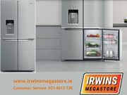 Boost The Value Of Your Home With A Fridge Freezer