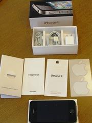 Apple iphone 4 cost $350usd,  Blackberry torch 9800 slider $300