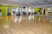Studio hire (Cork Dance Studio)
