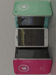 Apple iPhone 3GS 32GB----Apple IPad 64GB